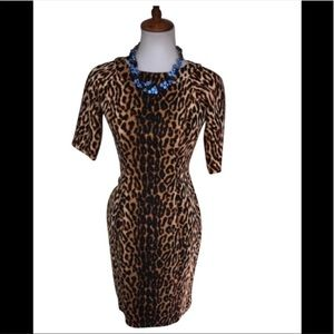 "Shoshanna Silk ""Lainey"" Dress"